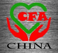 CFA charitalble 国际慈善基金