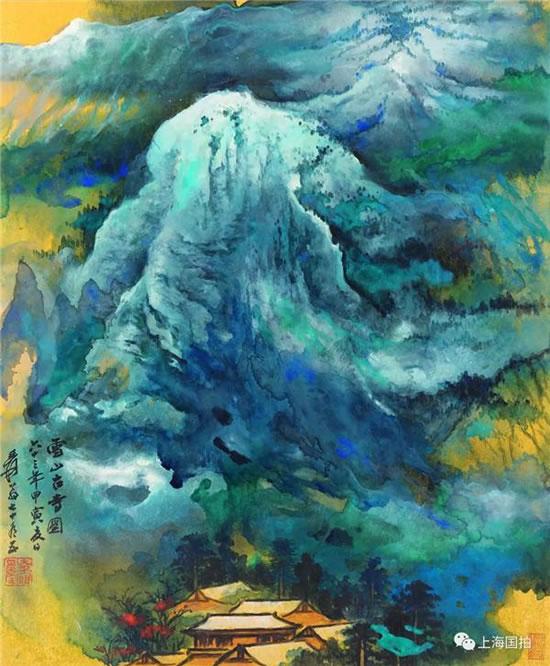 上海国拍2018春季艺术品拍卖会即将拉开大幕